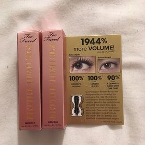 Better Than Sex Mascara Travel Size Duo
